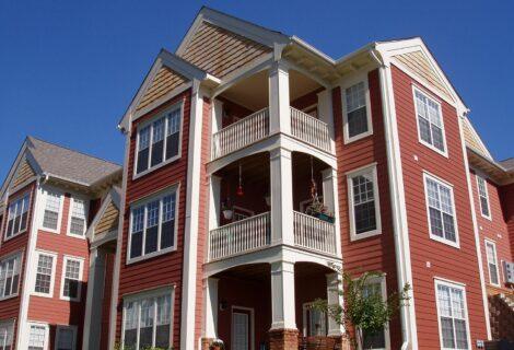 The South Terrace at Auburn