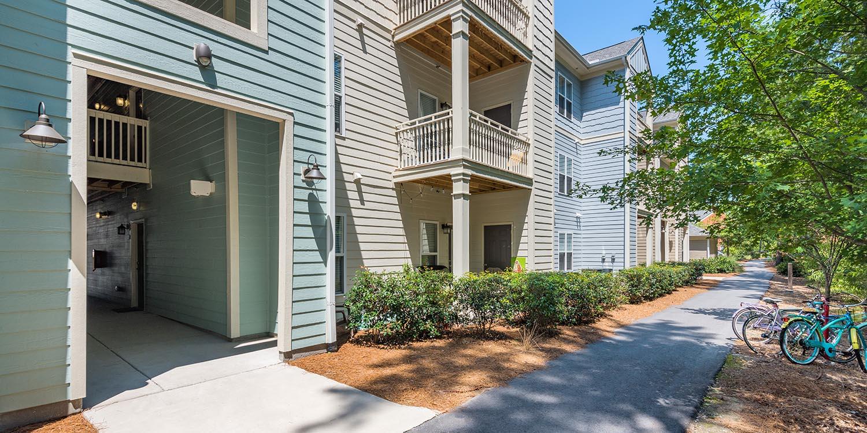 The Apartments at Shade Tree